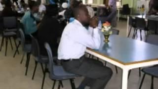 Nigerian college of Aviation Technology, Zaria