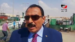 مدير أمن الإسماعيلية: «التاجر الي يخبي السلع التموينية خاين لمصر ويستحق الإعدام»