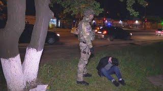 В Одесі затримано організовану злочинну етнічну групу квартирних крадіїв