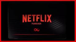 Netflix verschenkt Mitgliedschaften auf Lebenszeit   Netflix Forever  Serien News