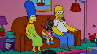 The Simpsons – Treehouse of Horror VIII– clip7