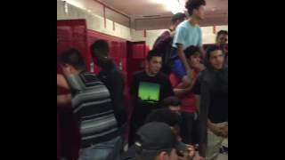 a b miller highschool football