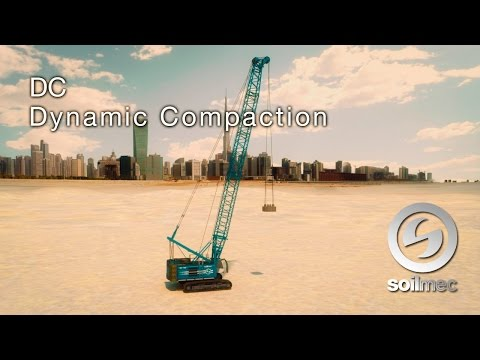 Dynamic Compaction Technology