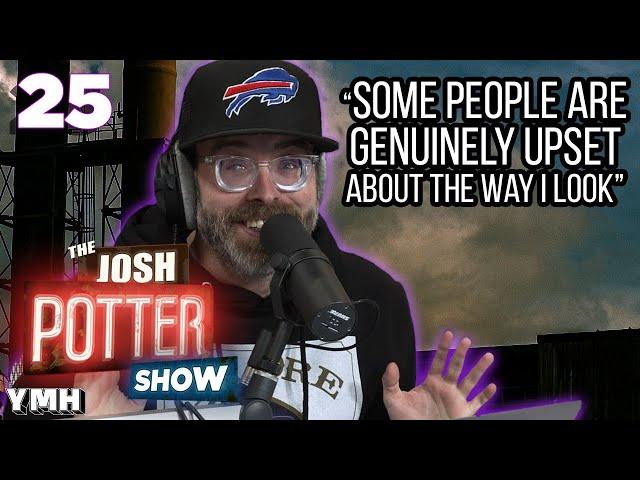 My Final Eye (EP 25) | The Josh Potter Show