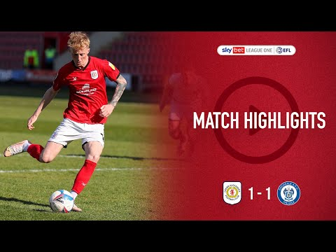 Crewe Rochdale Goals And Highlights