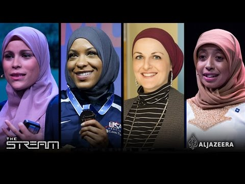 The Stream - Muslim women breaking stereotypes