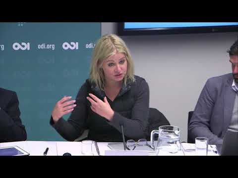 Sustaining pathways out of extreme poverty: Panel 2