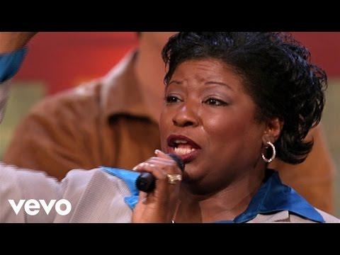 Alicia Williamson, Dorinda Clark-Cole, Lillie Knauls - I Thank You, Lord [Live]