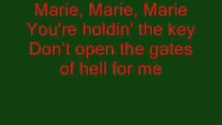 Marie Max Mutzke Lyrics