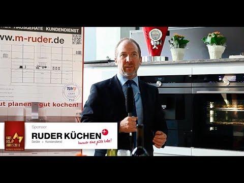 Ruder Küchen firma ruder küchen zum bundenweiten hausbau award