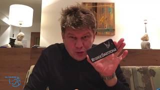 """Дмитрий Губерниев для проекта """"На лыжи!"""" - интервью"""