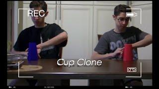 "Cup Clone Video (""When I"