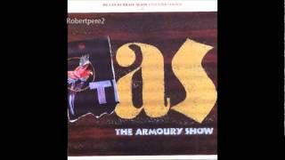The Armoury Show - We Can Be Brave Again (Extended Version)  1984