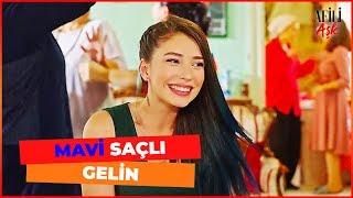 Erkut, Feza'yı Altın Gününe Getirdi - Afili Aşk 18. Bölüm