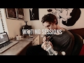 CAPSIZE | WRITING SESSIONS (003)