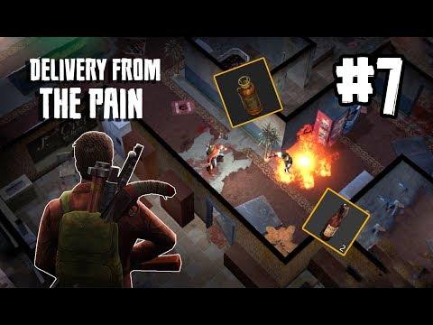 Delivery From The Pain[Thai] # 7 อัพเดทใหม่ระเบิดขวด