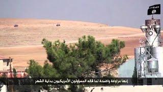 A1 Report - ISIS me video të re, pengu britanik: Mbrojtjes Kobane po i vjen fundi