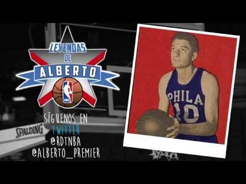 HISTORIA NBA: LEYENDA DE JOE FULKS