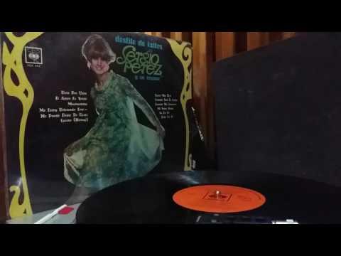 Sergio Perez * y su Organo '' Me Estoy Volviendo Low...'' 34 @1967