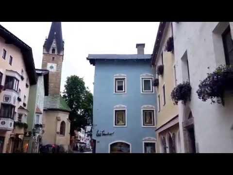 Kicbil Kitzbühel TIROL