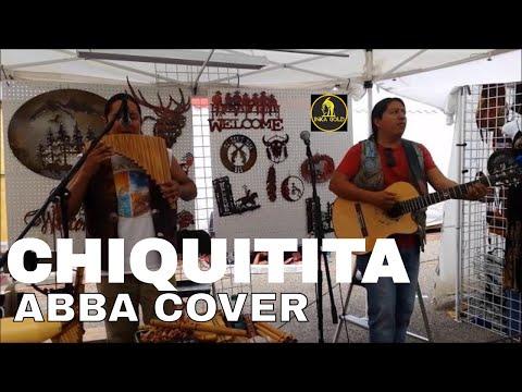 """ Chiquitita ""ABBA pan flute and guitar version"