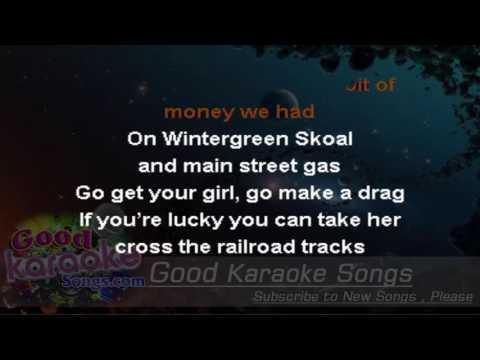 Beers Ago - Toby Keith ( Karaoke Lyrics )