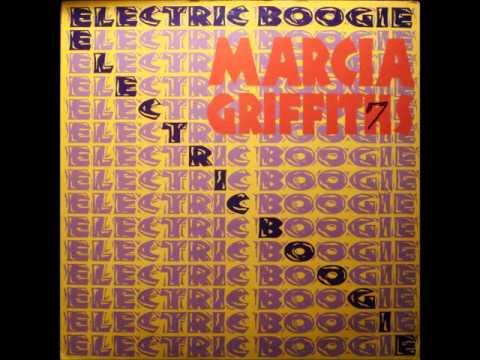 Marcia Griffiths -Electric Boogie (radio Edit)