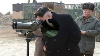 Разведка США доложила : в КНДР строят новые ракеты
