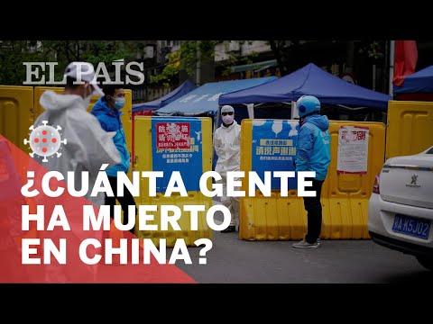 #CORONAVIRUS | ¿Es Real La CIFRA De MUERTOS En CHINA?