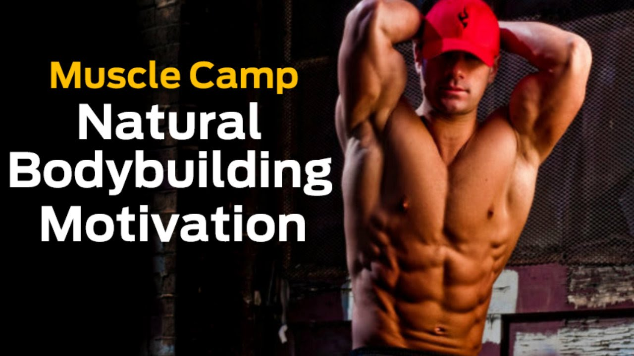 Erwachsenen Bodybuilding Camp