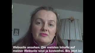 Listening: Danke für eure Unterstützung! - Learn German easily