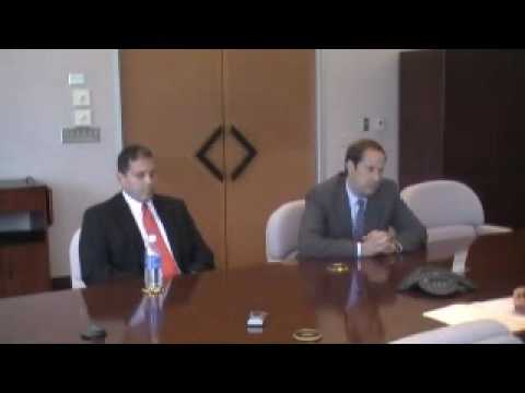 Ramos, Negron on economic growth