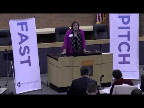 Stanford Settlement Neighborhood Center - SVP Sacramento 2016 Fast Pitch Event