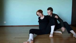 DANCE: Pregnant Contact Improvisation