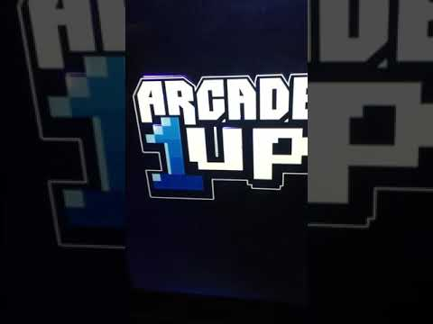 Arcade1up from Marveion Minter