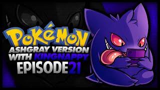 Pokémon Ash Gray Let's Play w/ TheKingNappy! - Ep 21