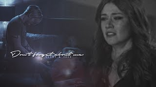 Clary & Jace ➰ Don't Forget About Me