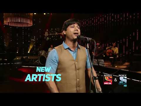 Latest Promo Songs | Adhi Adhuri | Ek Dua | Yaara | Sony Mix and Sony Rox Hd | Artist of the month