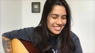 Ana Gabriela - Trevo (Tu) Anavitória ft Tiago Iorc (cover)