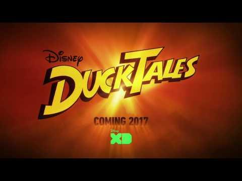 Series Teaser | DuckTales | Disney XD