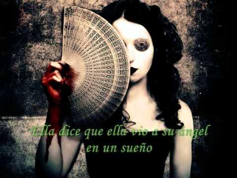 She - Diary of dreams [Sub.Español]