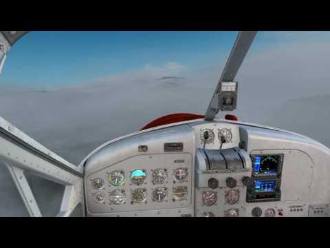 Prepar3D | ORBX | Bushflying in Papua New Guinea | FunnyCat TV
