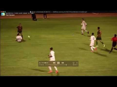 Carmona de Ville - Yavapai College vs Scottsdale CC, Sep 26 2015, ACCAC Soccer Game