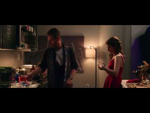 Mr. Right Movieclip; Knife Throwing Scene