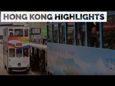 hong-kong-trip-highlights-|-star-ferry-and-dim-sum