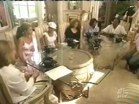 Beyoncé - Interview with Katie Couric 2003 - Part 1