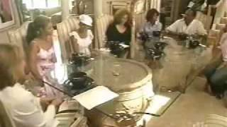 Beyoncé - Interview with Katie Couric 2003 - Part 1