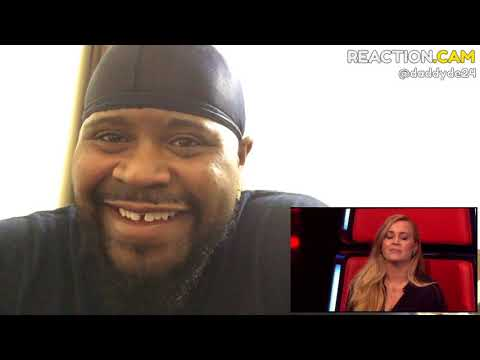 Jennie Lena – Who's Loving You (The Blind Auditions | The voice of Holland… – REACTION
