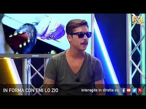 Moreno parla di Sfera Ebbasta e delle nuove leve del rap