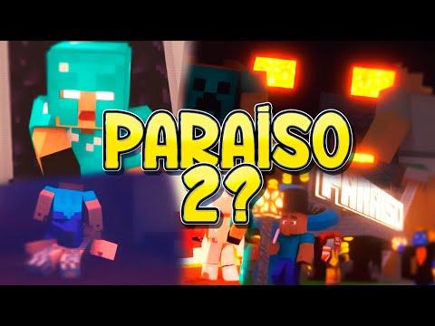 Trailer do filme A Volta ao Paraíso